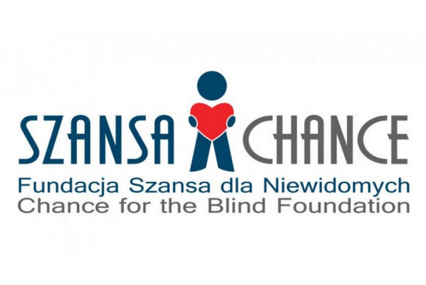 REHA FOR THE BLIND IN CRACOW